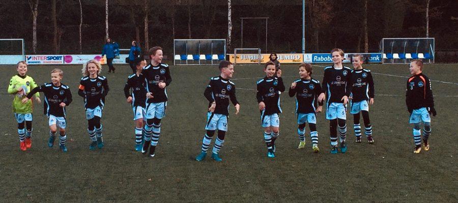 Team SML JO11-1