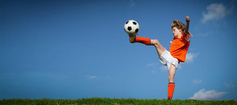 voetbaltalent
